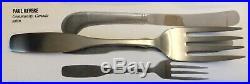 68 Pc Set ONEIDA COMMUNITY PAUL REVERE Flatware Forks Knives Spoons