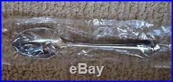 BETTY CROCKER 1987 Oneida FANTASY ROSE Stainless Flatware Set 78pc NEW, Orig Box