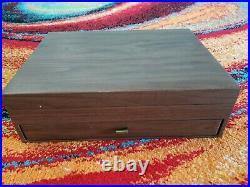 BRAND NEW VINTAGE 1881 Rogers stainless flatware Oneida Ltd NEVER USED