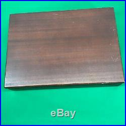 Full Service for 12 places STAINLESS ONEIDA CUSTOM Craft 60 pcs set THOR OHS103