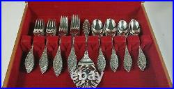 Grand Majesty by Oneida Michelangelo Stainless Flatware Set