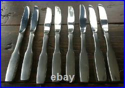 Lot of 53 Pieces of ONEIDA Paul Revere Community Stainless Flatware VG Condition
