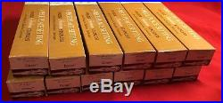 New Old Stock Oneida Heirloom Cube Dover Flatware. (60 Pc) Serving For 12