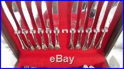 ONEIDA Royal Flute 18/8 stainless set