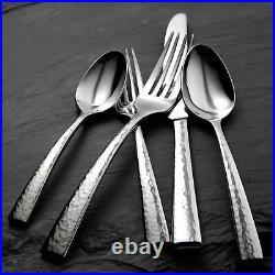 Oneida 18/10 Stainless Steel Cabria Steak Knives (Set of 12) Flatware/Silverware
