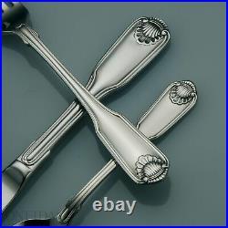 Oneida 18/10 Stainless Steel Classic Shell Dinner Forks (Set of 36) New Flatware