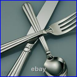 Oneida 18/10 Stainless Steel Unity Teaspoons (Set of 36) New Kitchen Flatware