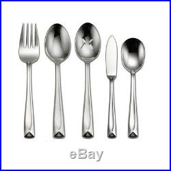 Oneida 65 Piece Lincoln Service for 12 Stainless Flatware