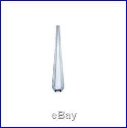 Oneida 90 Piece Cosgrove 18/10 Stainless Fine Flatware Set, Service for 12