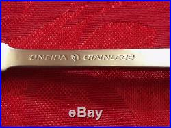 Oneida AMERICAN COLONIAL Cube USA Stainless Flatware Choice