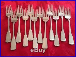 Oneida American Colonial Cube Stainless USA flatware Set of 67 pieces