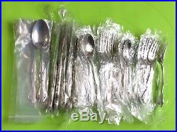 Oneida CANTATA Stainless steel flatware 34 pieces