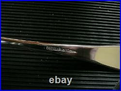 Oneida Chandler 65 Piece Service for 12 Quality Stainless 18/10 Flatware SHINY