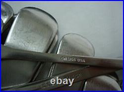 Oneida Colonial Boston Stainless Flatware