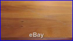 Oneida Cube Stainless Flatware GOLDEN ACCENTED JUILLIARD 56 Piece Service 8 +++