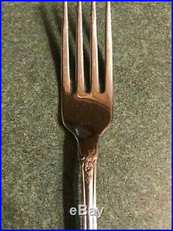 Oneida Deluxe Distinction HH KENNETT SQUARE Stainless Flatware 65 Service For 8