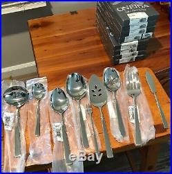Oneida Easton Heirloom Flatware & Serving Pieces