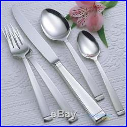 Oneida Frost 40 Piece Service for 8