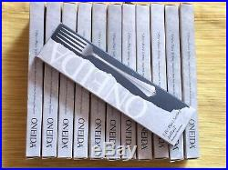 Oneida Juilliard Stainless Cube USA flatware 60 pieces NEW