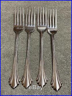 Oneida Rembrandt Distinction Deluxe Stainless HH flatware 20 pieces