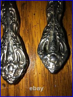 Oneida Stainless Michelangelo Flatware Set Of 4 Heirloom 20 Pieces