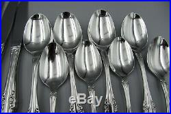 Oneida USA Community Stainless BRAHMS Service for Four 20 Pieces