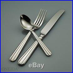 Oneida Unity 20 Pieces Service For 4 Free Shipping