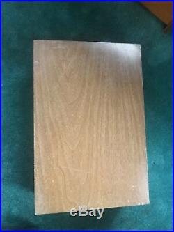 Oneidacraft Deluxe Stainless 73 pcs Flatware BOX
